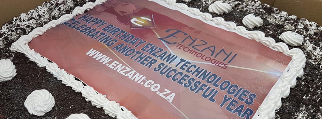 Enzani celebrating 11 years of Excellence